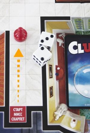 Настольная игра «Cluedo»: продемонстрируй свои блестящие дедуктивные способности