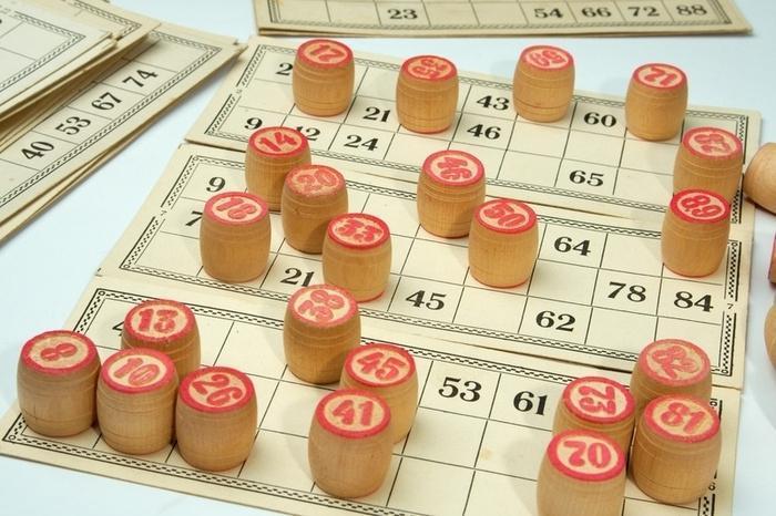 Настольная игра «Лото»: старинная забава на все времена