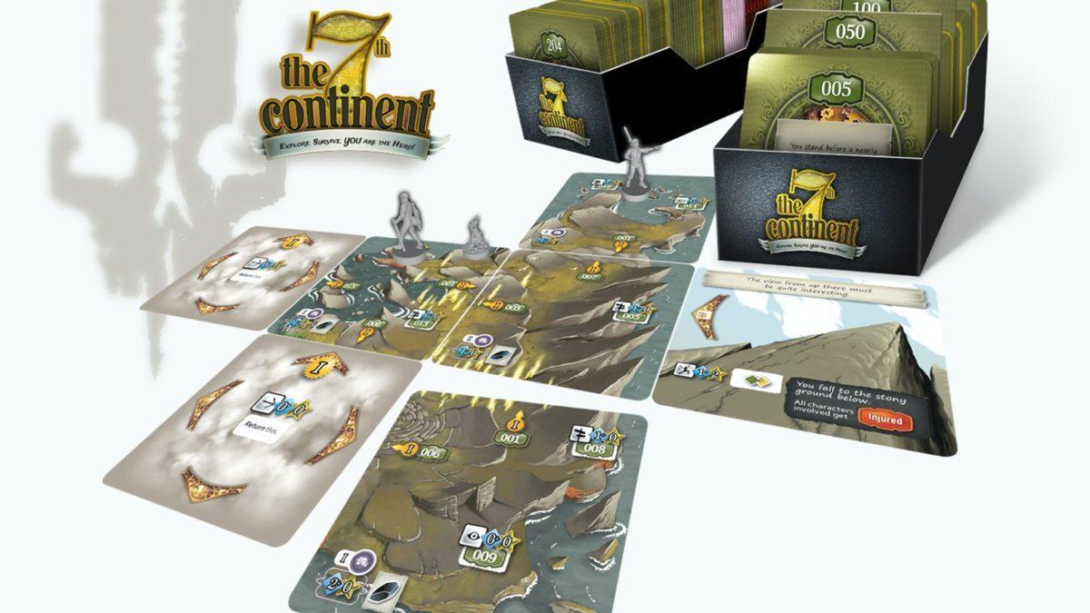 Подборка от BGG: ТОП-100 лучших настольных игр