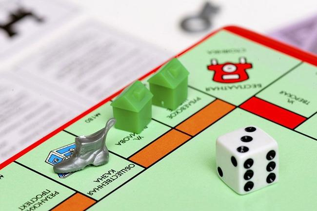 Настольная игра «Монополия»: создайте крупный бизнес и разорите конкурентов